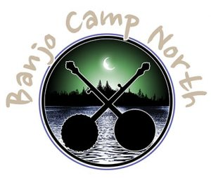 Banjo Camp North Logo