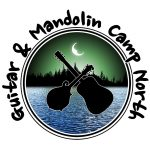 Mandolin Camp North Logo