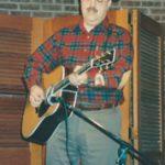 Dick Bowden